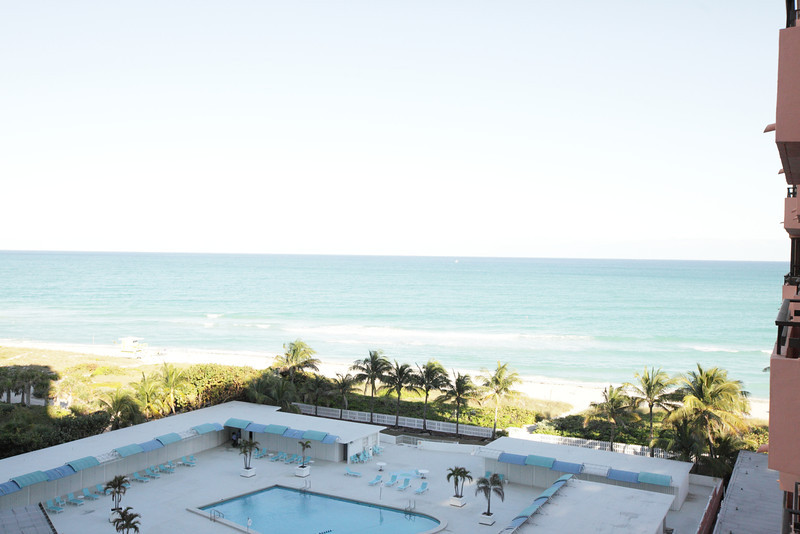 Luxury Miami beachfront vacation rentals